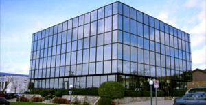Commercial Window Tinting Chicago